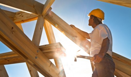 Housing Starts Surge to 2008 Levels