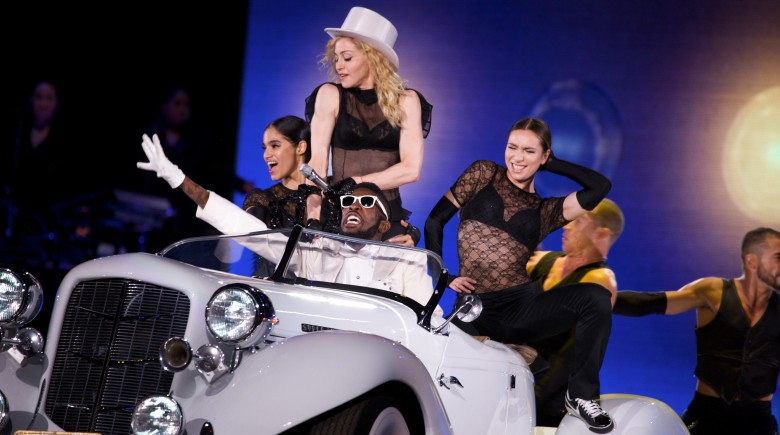 Celebrity Riders Include Some Crazy Demands