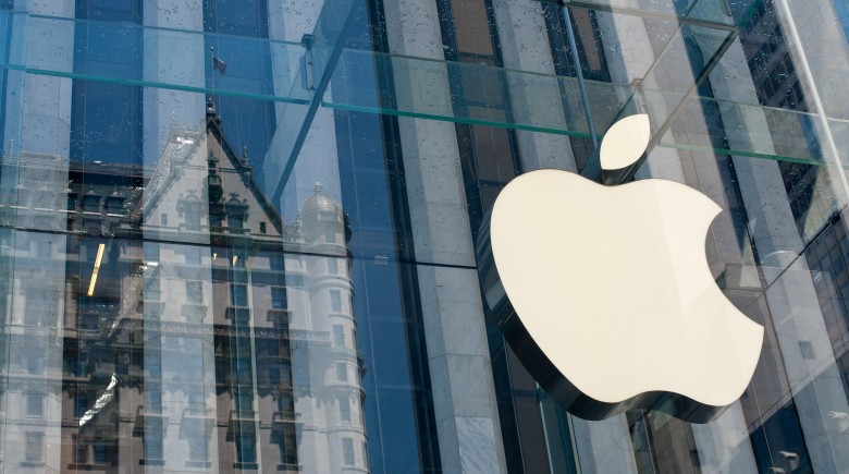 Apple Legally Shelters Billions of Dollars Overseas