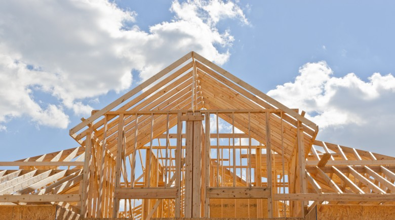 Housing Starts and Permits Weak Ahead of Fed Decision